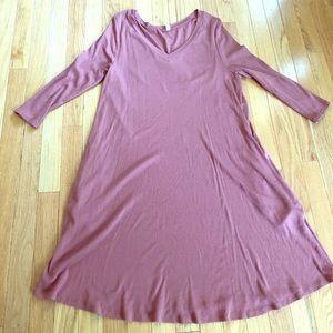 Pinkblush Dresses - NWOT PinkBlush Maternity dress